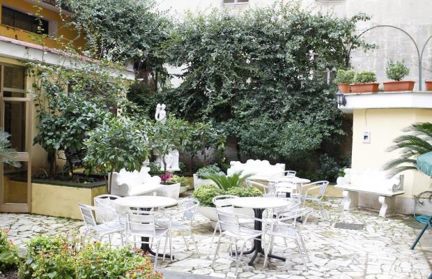 фото Hotel Edera изображение №26