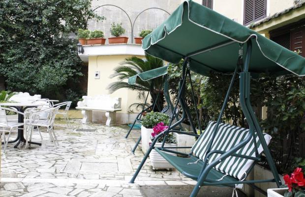 фотографии отеля Hotel Edera изображение №23