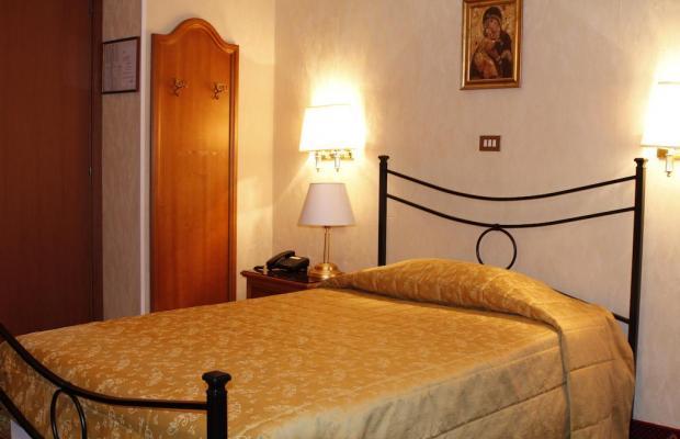 фотографии отеля Hotel Edera изображение №19