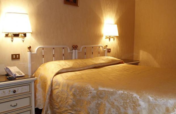 фотографии Hotel Edera изображение №16