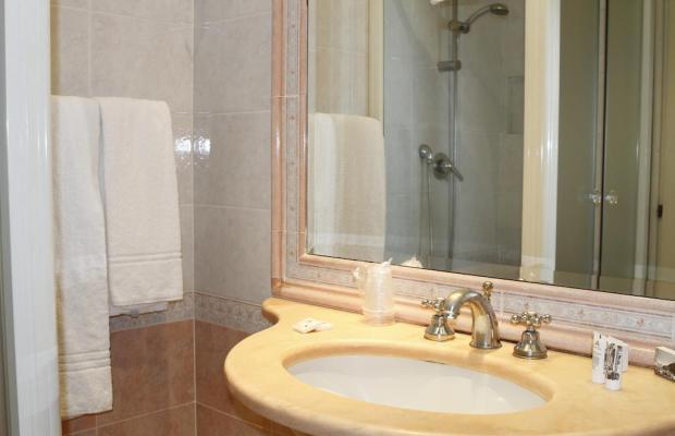 фотографии отеля Eliseo изображение №7