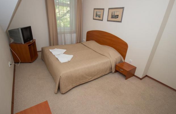 фото Deims Hotel (ex. Nemunas) изображение №18