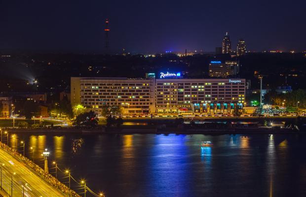 фото Radisson Blu Daugava изображение №30