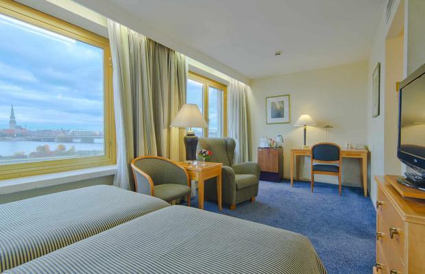 фото отеля Radisson Blu Daugava изображение №9