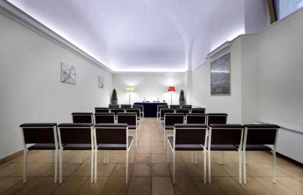 фотографии отеля Eurostars International Palace изображение №3