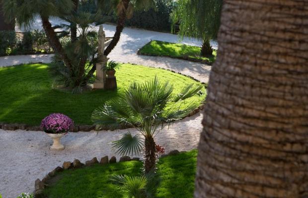 фотографии отеля Excel Roma Montemario изображение №11