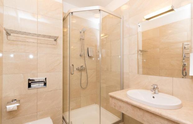 фото Rixwell Gertrude Hotel (ех. Wellton Gertrude Hotel; Ramada City Center) изображение №18