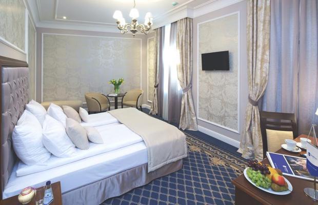 фотографии Rixwell Gertrude Hotel (ех. Wellton Gertrude Hotel; Ramada City Center) изображение №4
