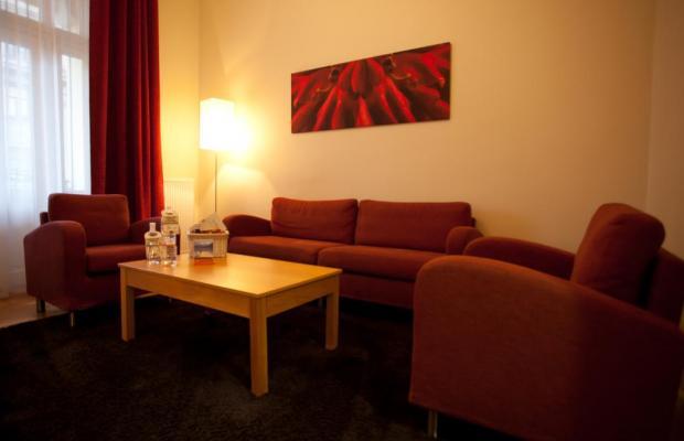 фото Clarion Collection Hotel Valdemars изображение №26
