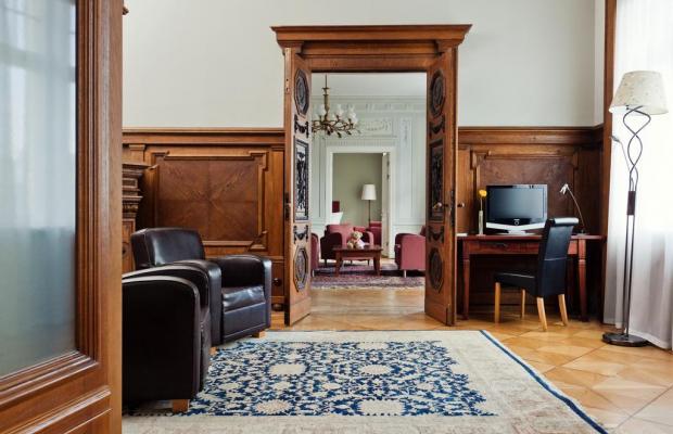 фото Clarion Collection Hotel Valdemars изображение №18