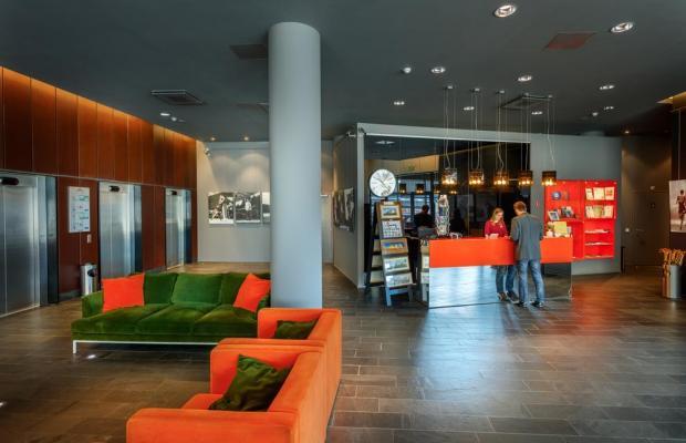 фотографии отеля Dorpat изображение №19