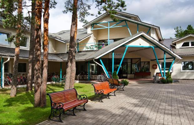 фото отеля Fra Mare Thalasso Spa изображение №1