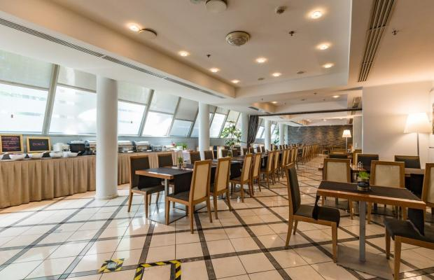фото PK Ilmarine Hotel (ex. Domina Inn Ilmarine) изображение №26