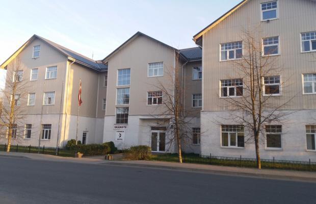 фото отеля Skanste изображение №1