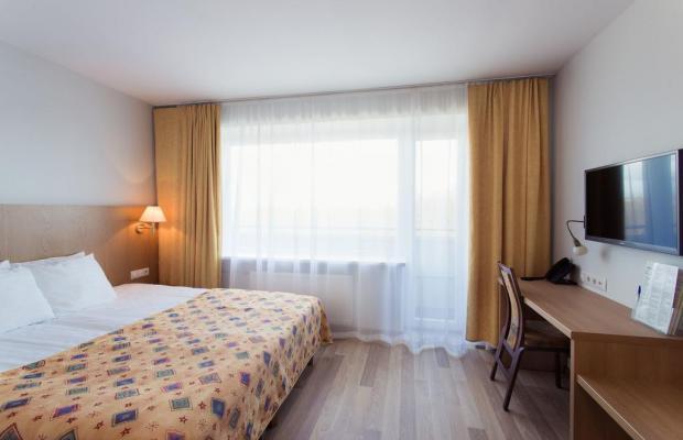 фотографии Hotel Parnu (ex. Best Western Hotel Parnu)  изображение №4