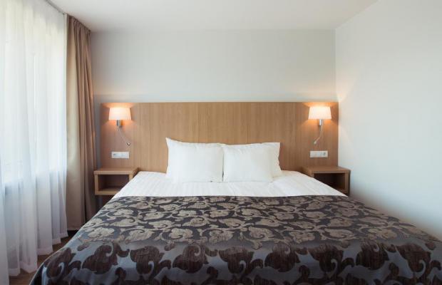 фотографии отеля Hotel Parnu (ex. Best Western Hotel Parnu)  изображение №3