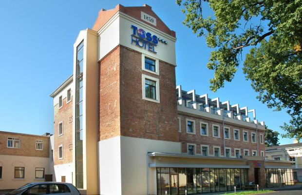 фото отеля Toss изображение №1