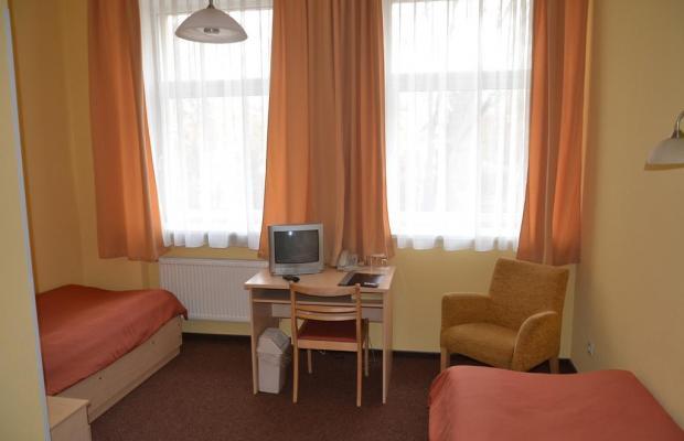 фотографии отеля Vilmaja изображение №19