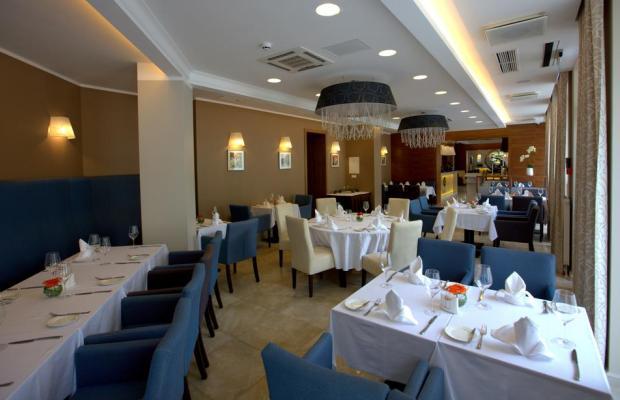 фотографии отеля Astor Riga изображение №7