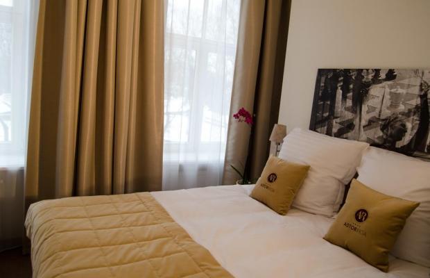 фото отеля Astor Riga изображение №5