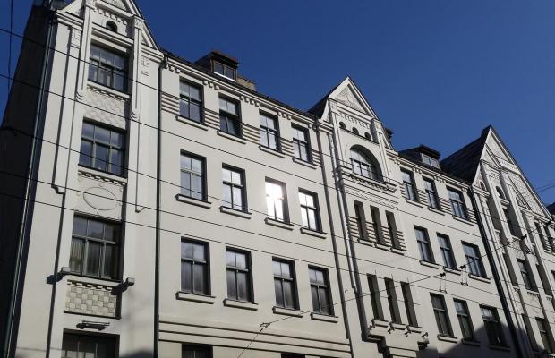 фото отеля Baltic Suites изображение №1