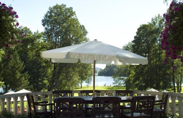 фотографии Puhajarve Spa & Holiday Resort изображение №8