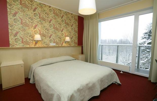 фото Puhajarve Spa & Holiday Resort изображение №2