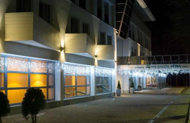 фото отеля Palangos Vetra изображение №9