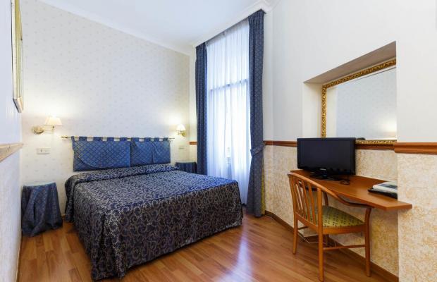 фотографии отеля Paris Hotel Rome изображение №23