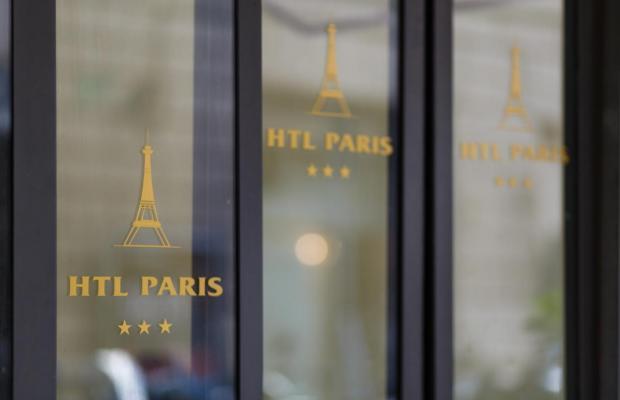 фотографии Paris Hotel Rome изображение №12