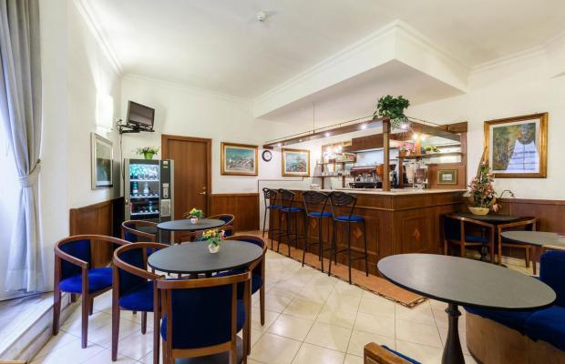 фото Paris Hotel Rome изображение №10