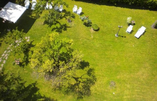 фотографии отеля Park Hotel Dei Massimi изображение №19