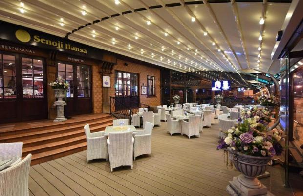 фото отеля Senoji Hansa Hotel (ex. Lasas Hotel-Steak House Lasas) изображение №21