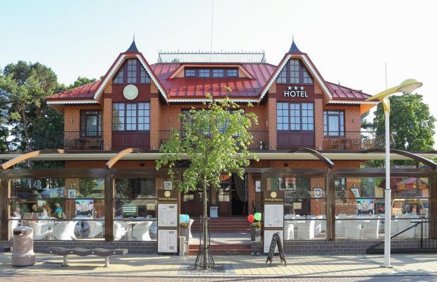 фото отеля Senoji Hansa Hotel (ex. Lasas Hotel-Steak House Lasas) изображение №1