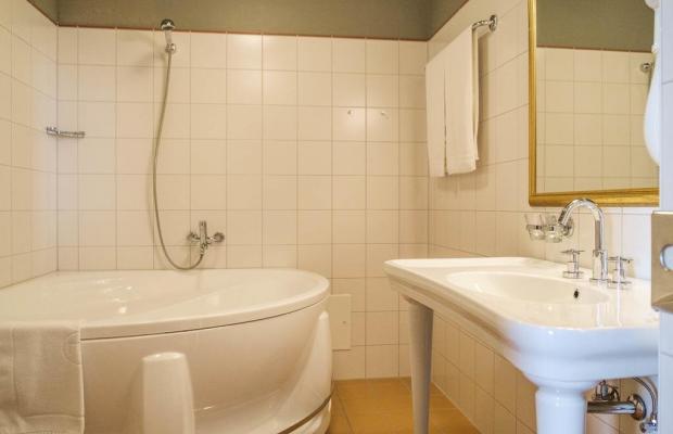 фотографии отеля Grand Hotel Viljandi изображение №31