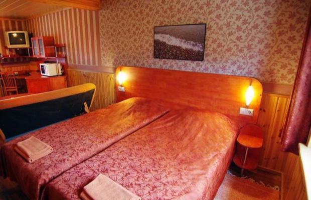 фотографии Padu Hotel изображение №20