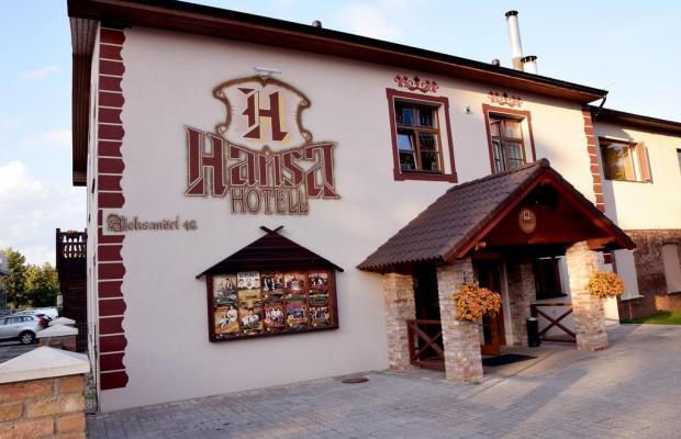 фото отеля Hansa изображение №1