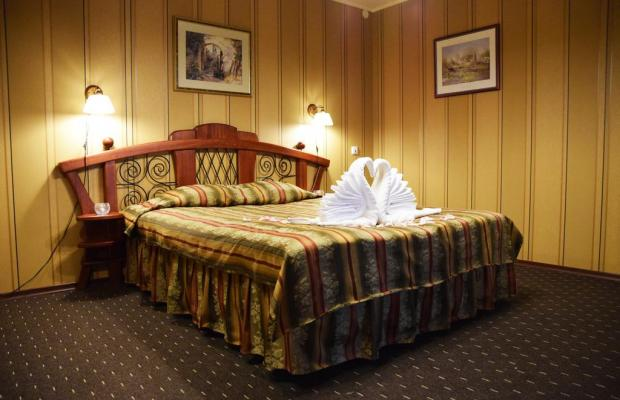 фото отеля Hansa изображение №9