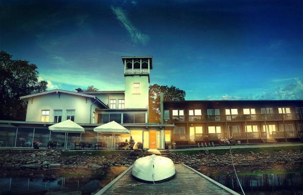 фотографии отеля Baltic Hotel Promenaadi изображение №11