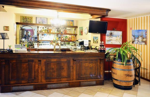 фото Palanga Prie Parko (ex. Palanga Park Hotel; Hotel and Wine House Prie Parko) изображение №10