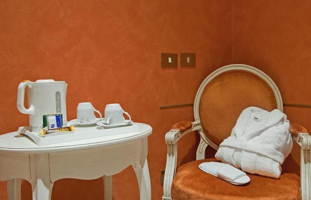 фотографии отеля Gioberti изображение №11