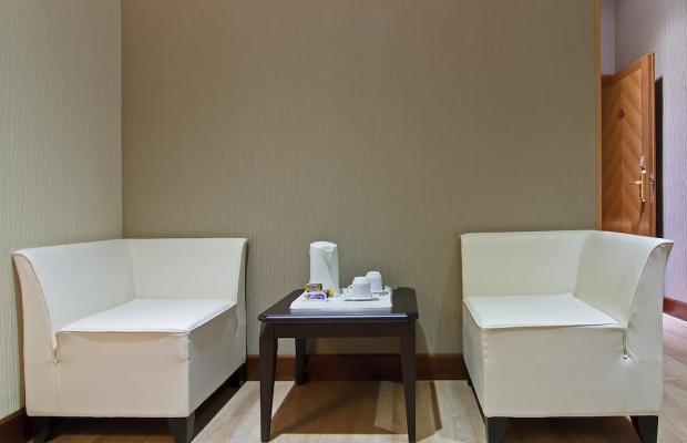 фотографии отеля Gioberti изображение №3