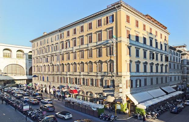 фото отеля Gioberti изображение №1