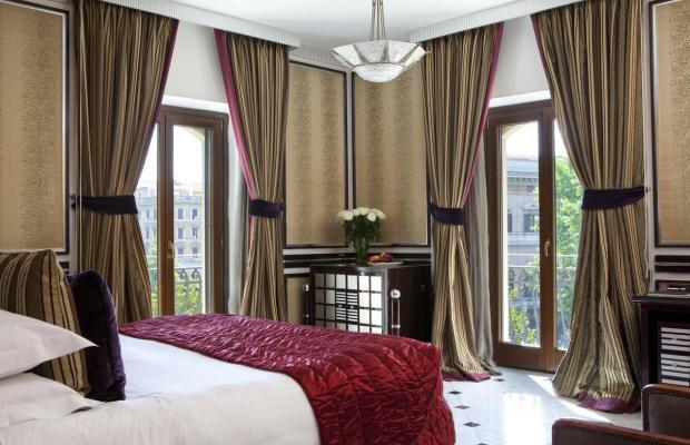 фото Regina Hotel Baglioni изображение №26