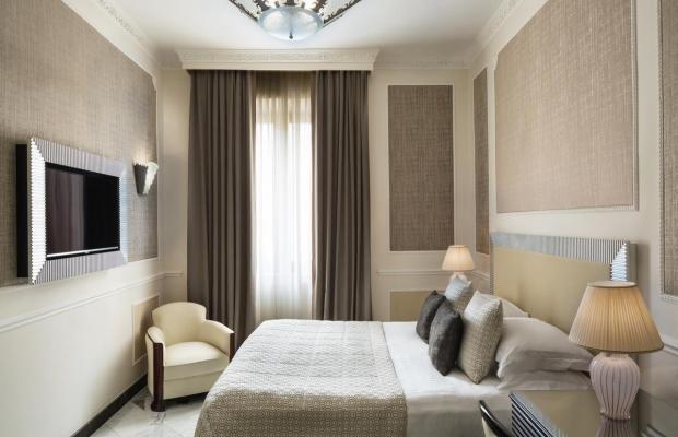 фотографии отеля Regina Hotel Baglioni изображение №19