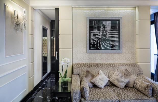 фото отеля Regina Hotel Baglioni изображение №13