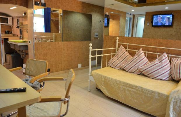 фотографии отеля Residence Candia изображение №15