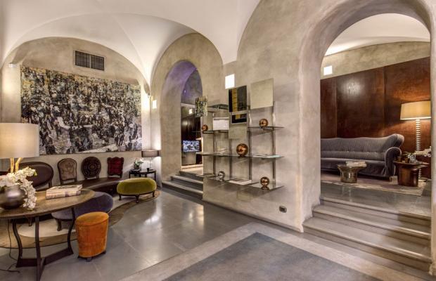 фотографии отеля Residence Palazzo Al Velabro изображение №23