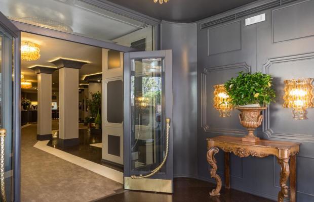 фото Hotel Beverly Hills (ex. Grand Hotel Beverly Hills) изображение №34