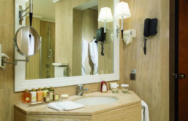 фотографии Grand Hotel De La Minerve изображение №12
